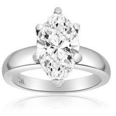 FANCY A NICE SOLITAIRE TO SAY YES