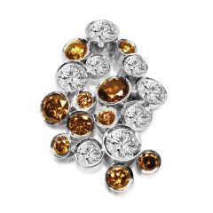 DIAMONDS DROPPING