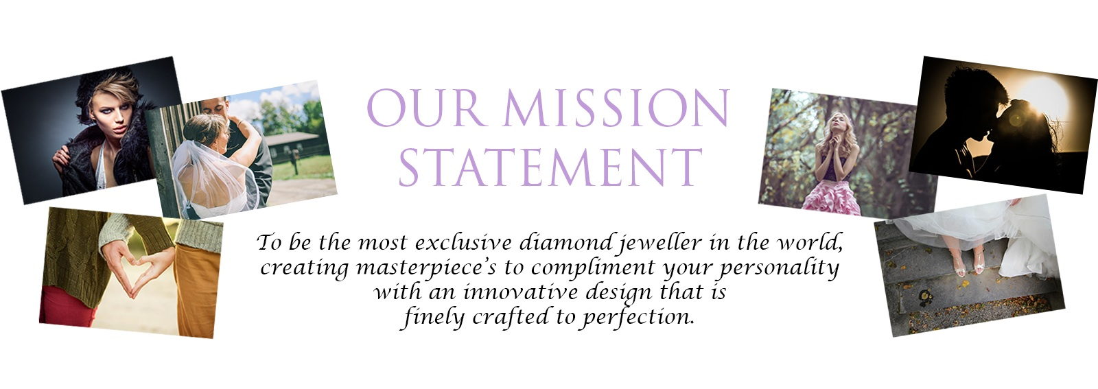 Troy Clancy Jewellery Mission Statement