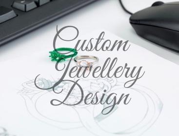 Custom Jewellery Design Sydney