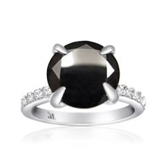 BLACK DIAMONDS ARE BEAUTIFUL