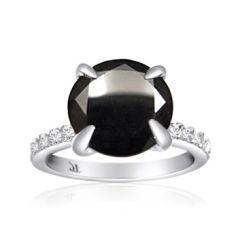 BLACK DIAMONDS ARE BEAUTIFUL