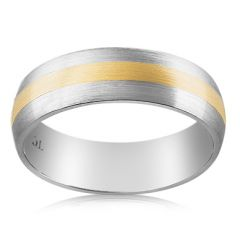 DOME ME A TWO TONE RING