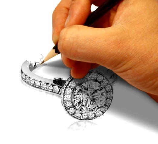 Jewellery Designing Sydney