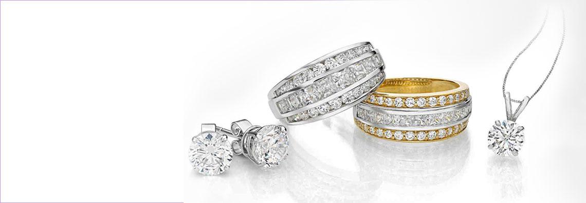Diamond Jewellery Sydney