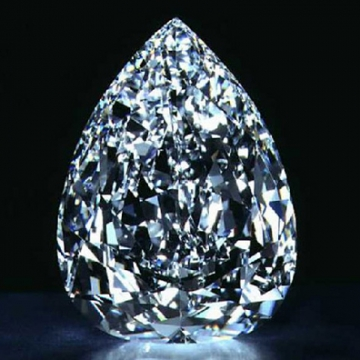 Great Star of Africa Diamond