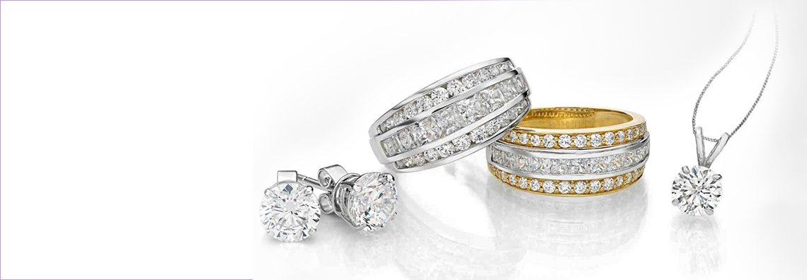 Diamond Jewellery Sydney